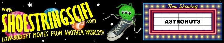 shoestringscifi.com Banner Image